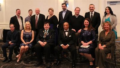 2020 Regional Award Winners